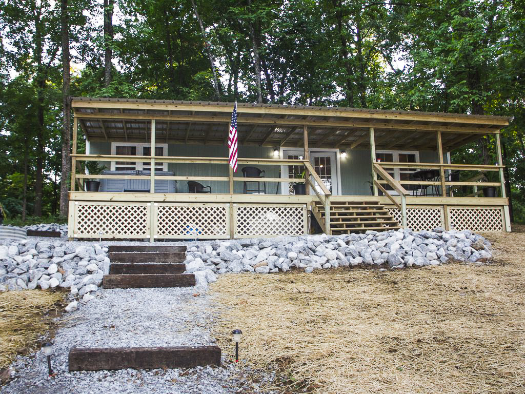 Welcome to our Cabin! | Hohman Lake Rentals
